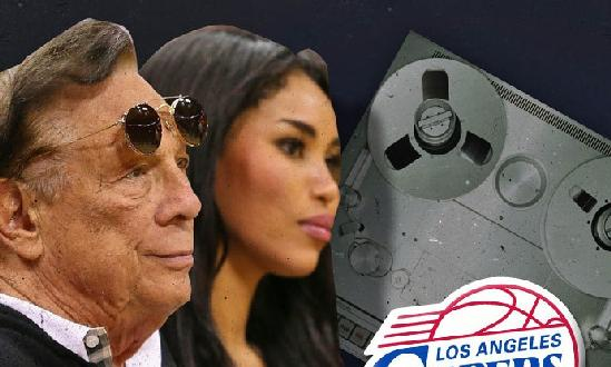 donald sterling & girlfriend