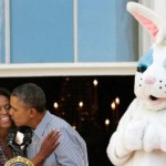 FLOTUS and POTUS Host Annual Easter Egg Roll (Photos)
