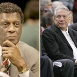 Checking Bigot Donald Sterling: NBA/Elgin Baylor Got It Right-Clipper Players Got It Wrong