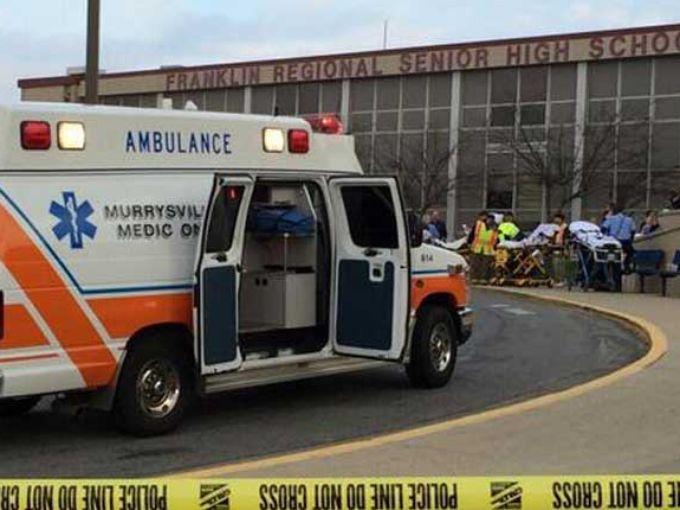 franklin ambulance