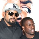 Ice Cube, Kevin Hart Reveal their Favorite 'Ride Along' Scenes