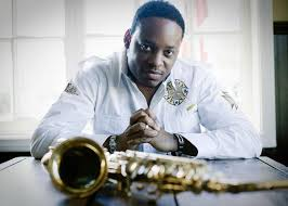 Contemporaty Jazz/R&B saxophonist Jackiem Joyner releases new album, 'Evolve.'