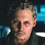 Transcendence: Johnny Depp's Brain Becomes the Internet, Morgan Freeman Has a Question