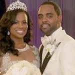 LOOK at her Gown: Kandi Burruss Reveals First Wedding Pic