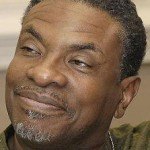 Keith David Resumes  'Paul Robeson' at Ebony Repertory Theatre for Three More Performances (Video)