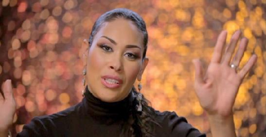 KeKe Wyatt: Singer/Reality TV Star Says One of Children Has Cancer