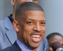 kevin johnson presser close