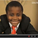 'Kid President' Gets His Own TV Show So He Can 'Make the World A Little More Awesome'