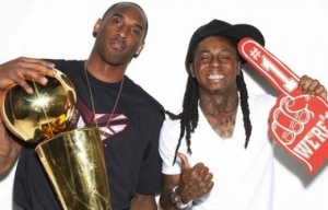 kobe and weezy