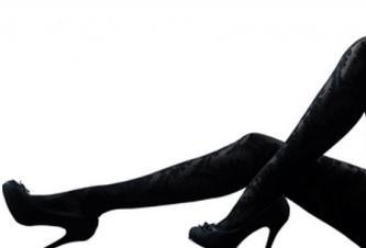 legs - silhoutte