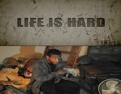life is hard - inner city dreams