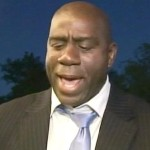 Magic Johnson Calling for Clippers Boycott … by Black Fans … Not Players