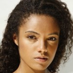 All Eyes on Maisie Richardson-Sellers Amid 'Star Wars' Casting Rumors