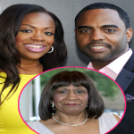 Mama Joyce On Kandi & Todd's Wedding: 'If She's Seeing The Best Now, The Worst Is Yet To Come.'