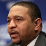 Warriors Coach Mark Jackson Calls for Boycott of Tonight's Game 5