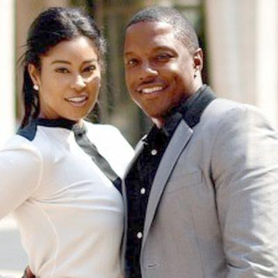 mase and wife