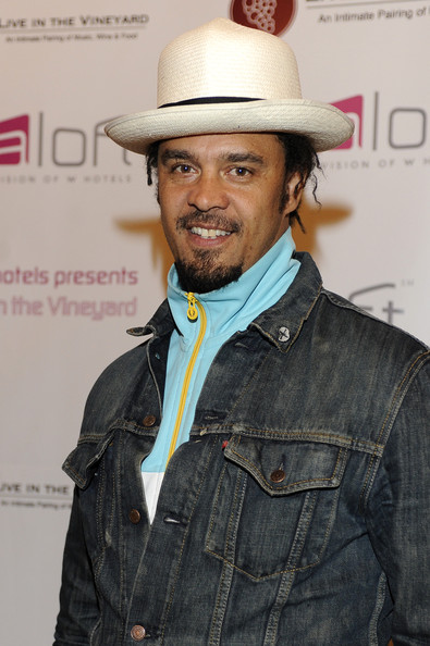 Michael Franti of Spearhead is 48