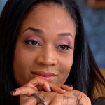 Mimi Faust Finds Out Sex-Tape Partner Nikko Smith is Married (Watch)
