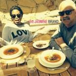 Wednesday Snaps: Oprah & Stedman, Tamar & Toni Braxton + Amber Rose