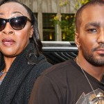 Nick Gordon Still Twitter-Bashing Pat Houston Despite Restraining Order