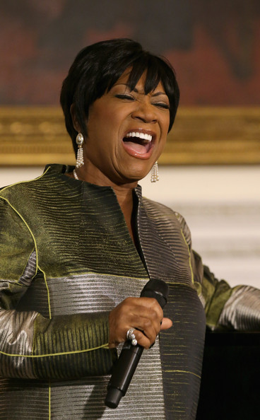 patti labelle white house