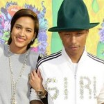 Relationships: 'Happy' Singer Pharrell Williams Waited on His Wife for Nearly 3 Years