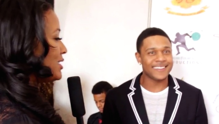 pooch hall red carpet