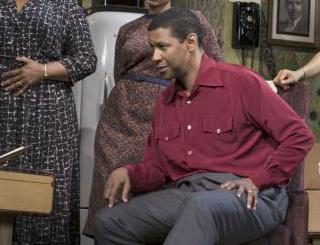 denzel washington - a raisin in the sun