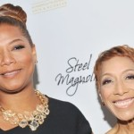 Queen Latifah Opens Up About her Mom's Health Struggles