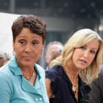 Report: Robin Roberts the Glue Holding 'GMA' Together