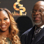 Daughter of T.D. Jakes Talks Being Angry with God; Pregnant at 14