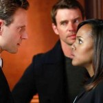 'Scandal' Ends Season on High Note with Finale