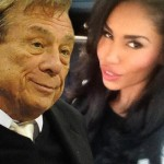 Shelly Sterling Catches V. Stiviano and Donald Sterling Together in Her Home