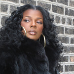 Syleena Johnson ('R&B Divas: ATL') Felt Bad Nicci Gilbert, But Doesn't Miss Her