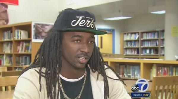 teen from oakland has 5 point 0 gpa