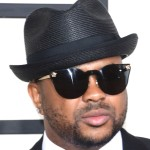 The-Dream Accused of Beating His Ex; Releases Song Inspired by Donald Sterling Ban