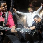 EUR Exclusive: The Jacksons Vegas Show Cancelled