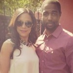 Game's Ex Fiancé Tiffney Cambridge Seeks Help From Celebrity Life Coach Tony Gaskins Following Alleged Assault