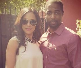tiffany cambridge & tony gaskins