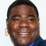 Tracy Morgan Wants 'Letterman' Gig: 'We'll Shake the Game Up' (Watch)