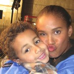Joy Bryant Credits 'Parenthood' for Enriching her Film Work