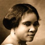 CORRECTION: Madam C.J. Walker's Kin Sets Record 'Straight' on Hot Comb