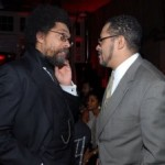 Michael Eric Dyson At NAN Convention to Cornel West : 'You Ain't That Important'
