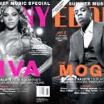 Beyonce, Jay Z, Rihanna, Kanye Grace Separate Covers of Ebony's Black Music Month Issue