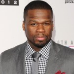 50 Cent Signs on to Produce Film About Black Mafia Family
