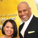 Grey's Anatomy's Chandra Wilson, James Pickens Jr. Set For 2 More Years