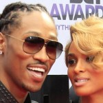 Report: Ciara and Fiancé Future Welcome Baby Boy