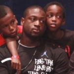 Dwayne Wade Won't Let Ex-Wife Siovaughn Funches See Sons on Mother's Day