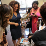 Egypt Sherrod & Tameka Raymond Discuss Overcoming Obstacles and Perseverance With Mommy Makeover Winner
