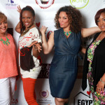 Mommy Makeover Winners & Egypt Strike A Pose With Their New Looks